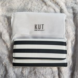 Brand New KUT from the Kloth Wallet